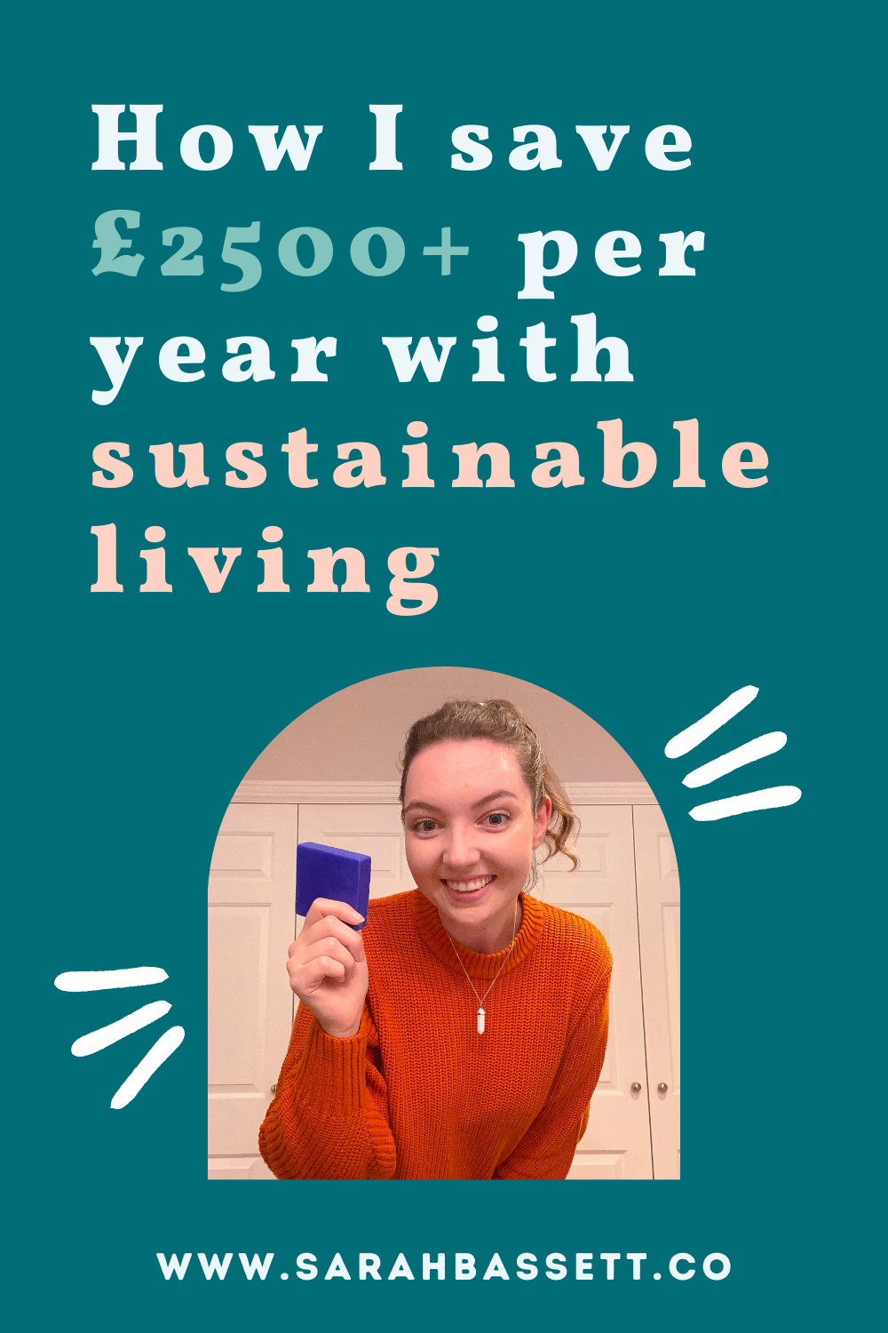 Sustainable living and a zero waste lifestyle on a budget can save you money