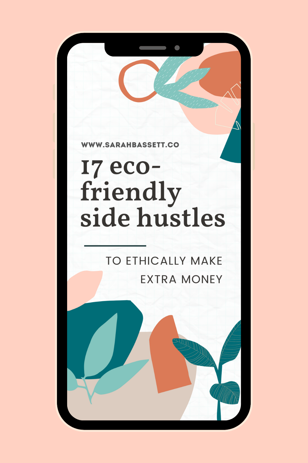 free download with 17 eco friendly side hustles to ethically make money