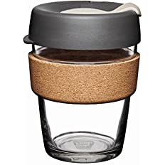 Best reusable coffee cups for zero waste sustainability