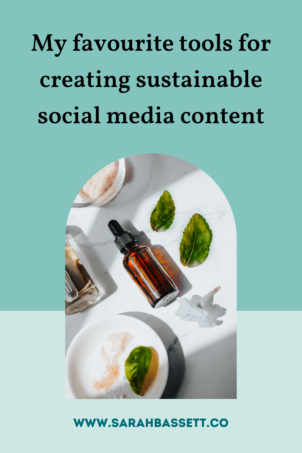 tools for creating sustainable social media content, eco blogging, sustainable business